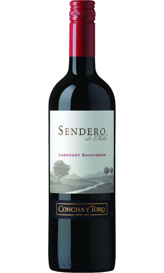 Sendero, Cabernet Sauvigon, Central Valley